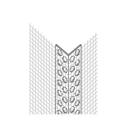 10EJOT PROFIL PVC kampinis profilis su tinkleliu (2)