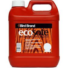 12Bird Brand Ecosote Wood Preserver
