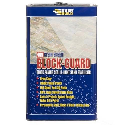 2Everbuild 409 Block Guard