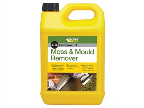 2Everbuild Moss&Mould Remover