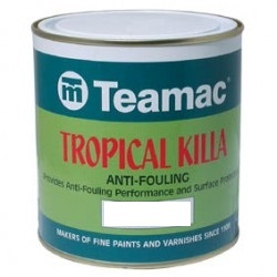 2Teamac Tropical Killa Antifouling