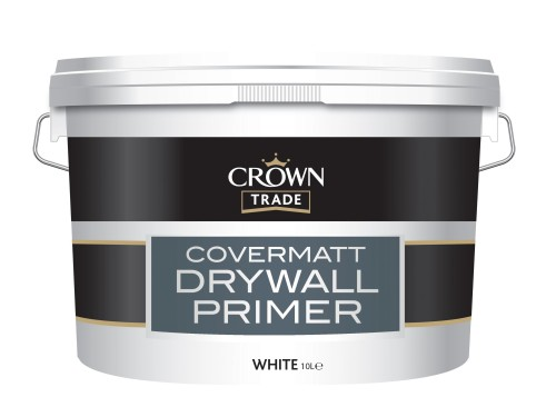 7Crown Covermatt Dry Wall Primer