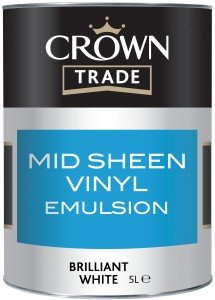 Crown Midsheen Emulsion