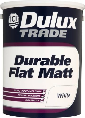 Dulux Flat Matt