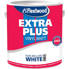 Fleetwood Extra Plus Vinyl Matt