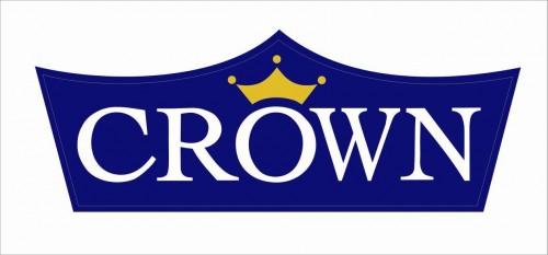 crown dažai baldams