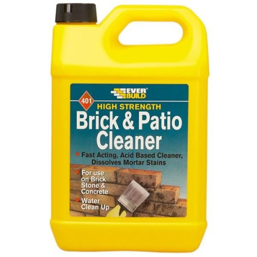 3Everbuild Brick&Patio Cleaner