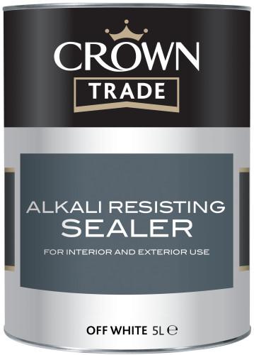8Crown Alkali Resisting Primer