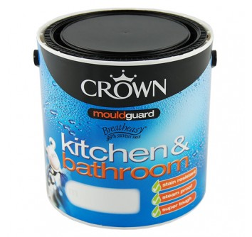 Crown Kitchen Matt Emulsion