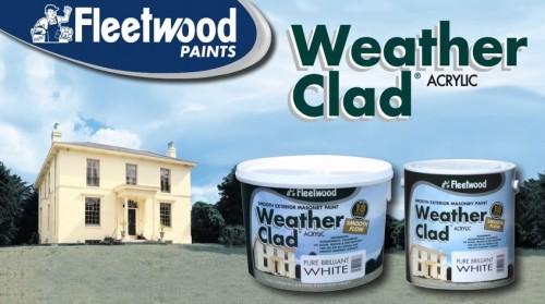 FLEETWOOD WCLAD